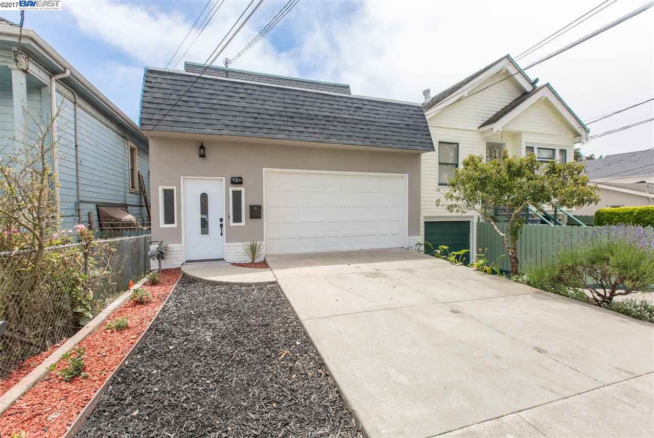 151 Lobos St, SAN FRANCISCO, CA 94112