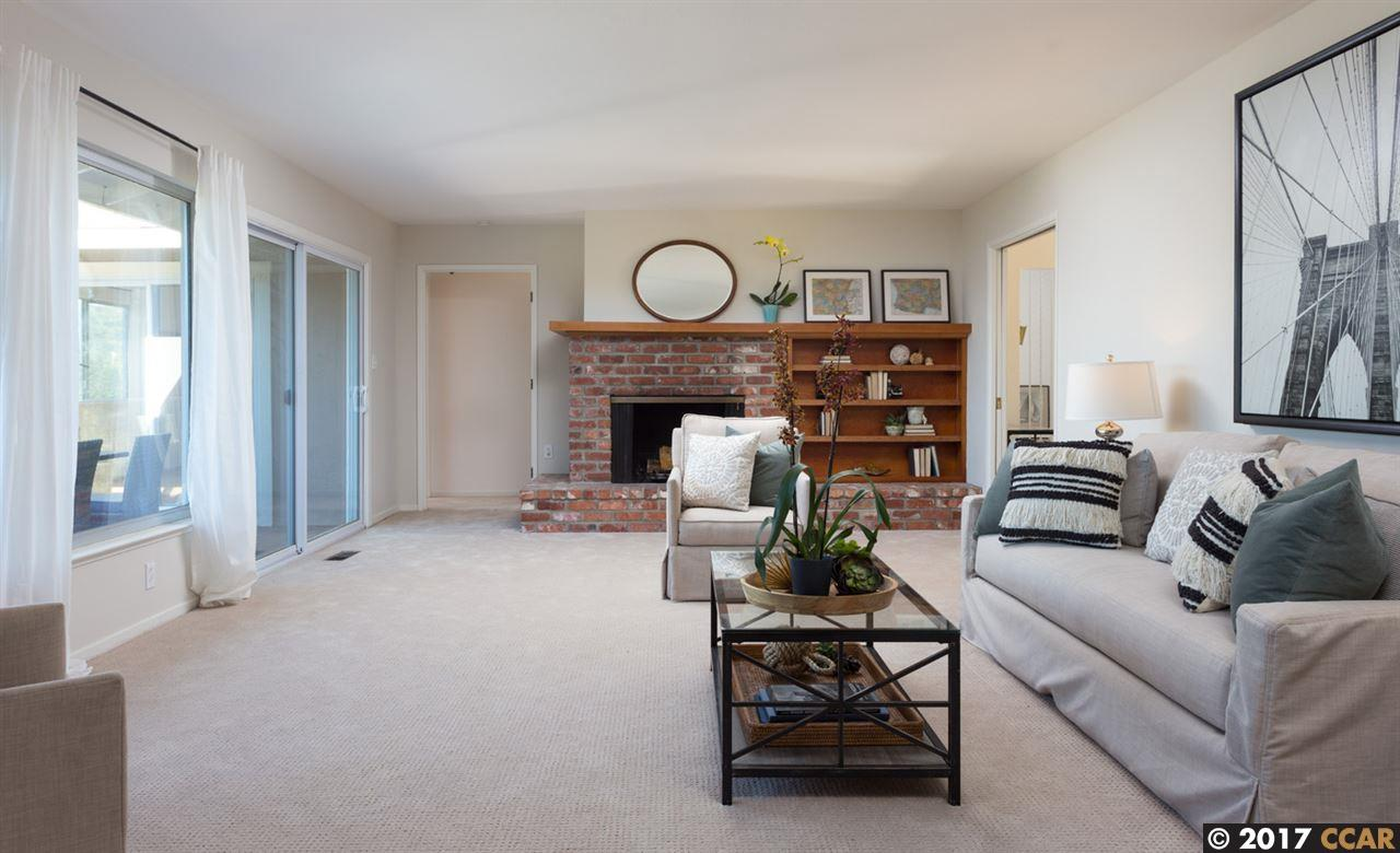 Additional photo for property listing at 134 Danefield Place  Moraga, Californie 94556 États-Unis