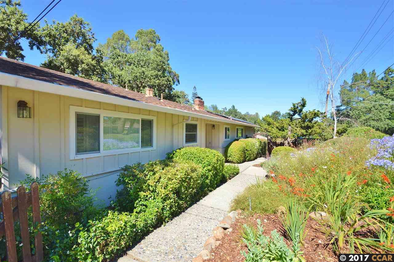 3140 Withers Ave, LAFAYETTE, CA 94549