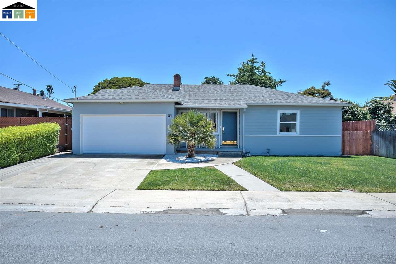 72 Florence Street, HAYWARD, CA 94541