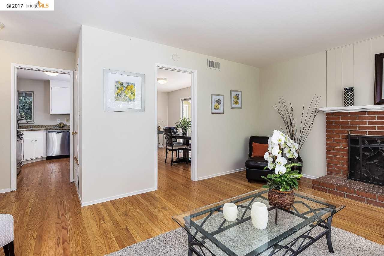 Additional photo for property listing at 4914 Sweetwood Drive  Richmond, California 94803 Estados Unidos