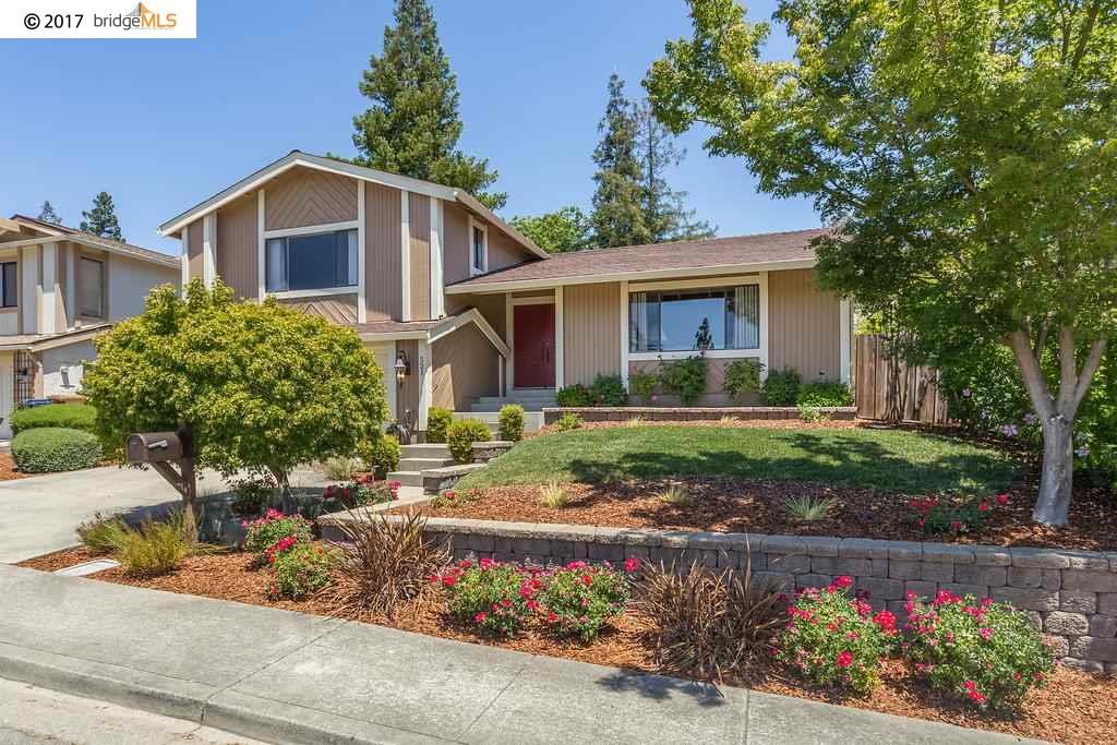 521 Gilda Ave, MARTINEZ, CA 94553