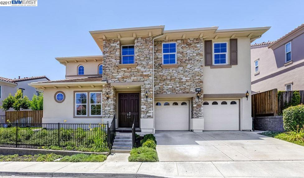 Casa Unifamiliar por un Venta en 5310 Hazel Tine Lane Dublin, California 94568 Estados Unidos