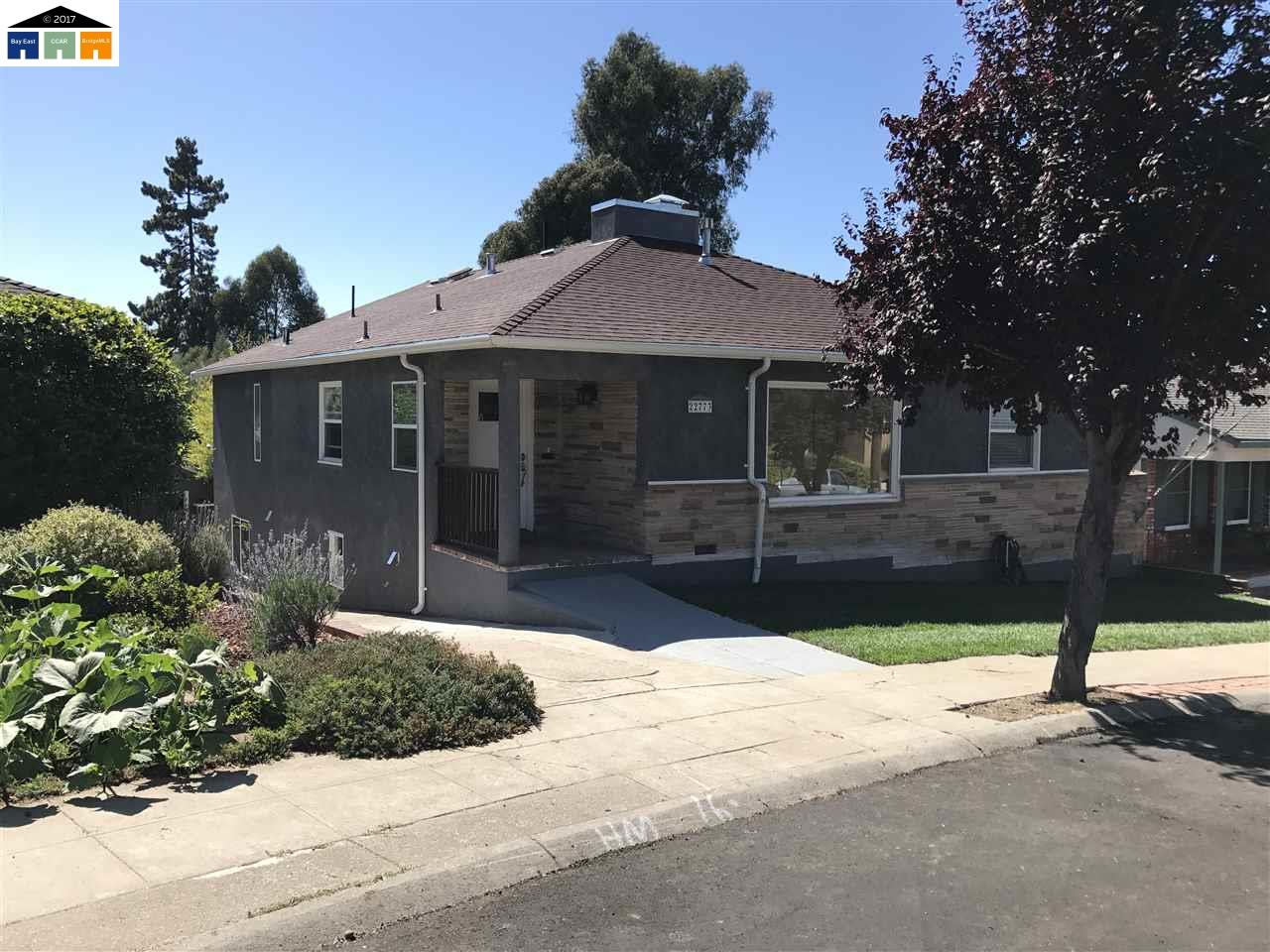 Single Family Home for Sale at 22773 Lorand Way Hayward, California 94541 United States