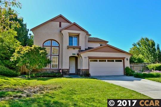 Einfamilienhaus für Verkauf beim 3056 Overlook Drive Vallejo, Kalifornien 94591 Vereinigte Staaten