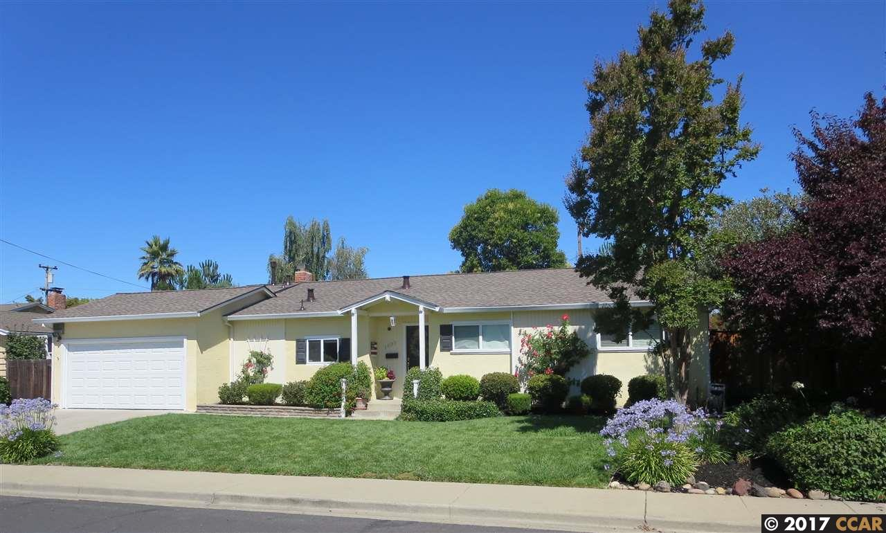 1699 Baywood Dr, CONCORD, CA 94521
