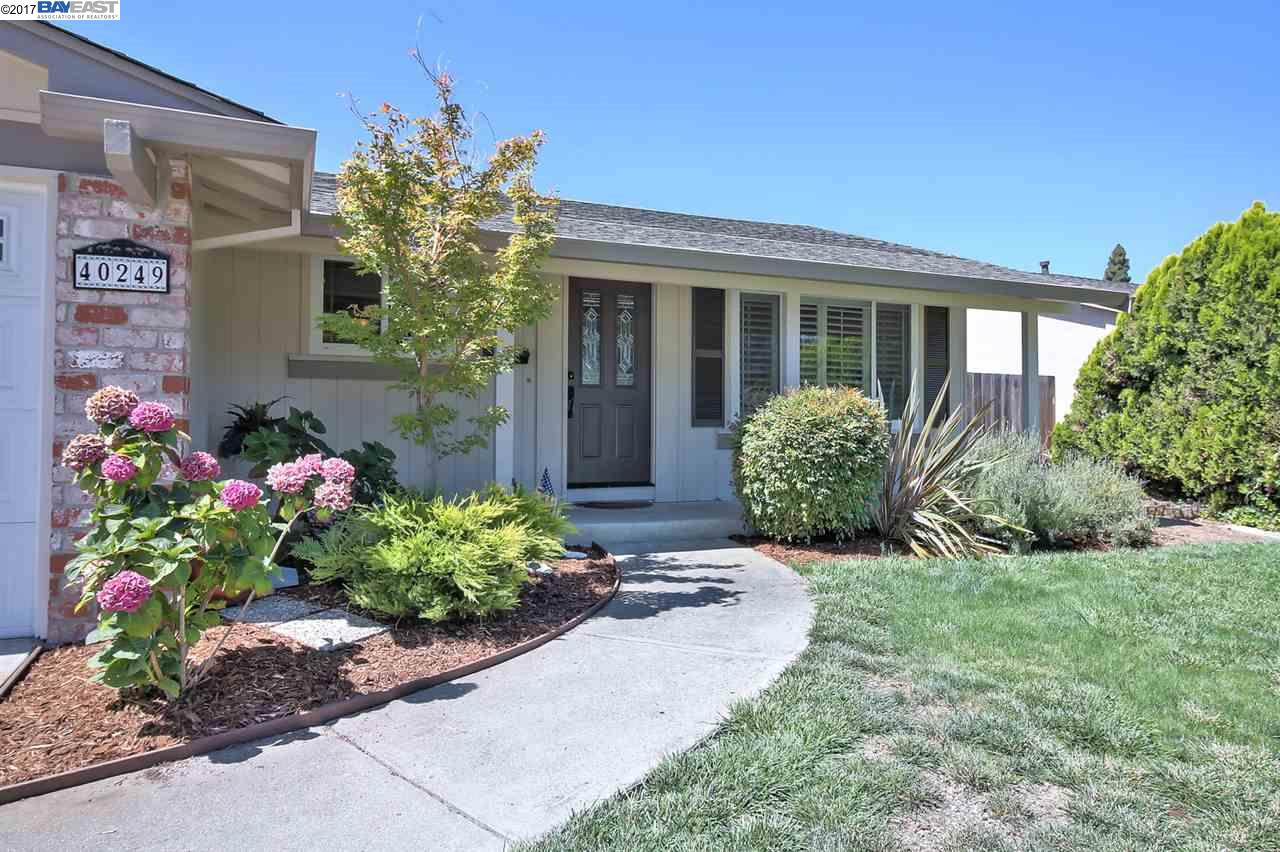 Additional photo for property listing at 40249 Blacow Road  Fremont, Californie 94538 États-Unis