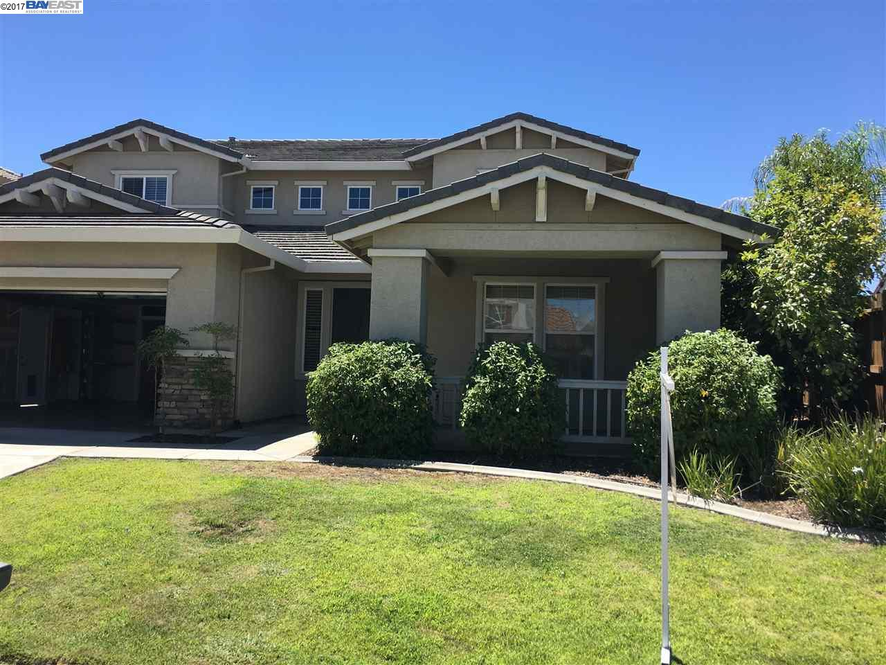 Single Family Home for Sale at 205 Camross Court Lincoln, California 95648 United States