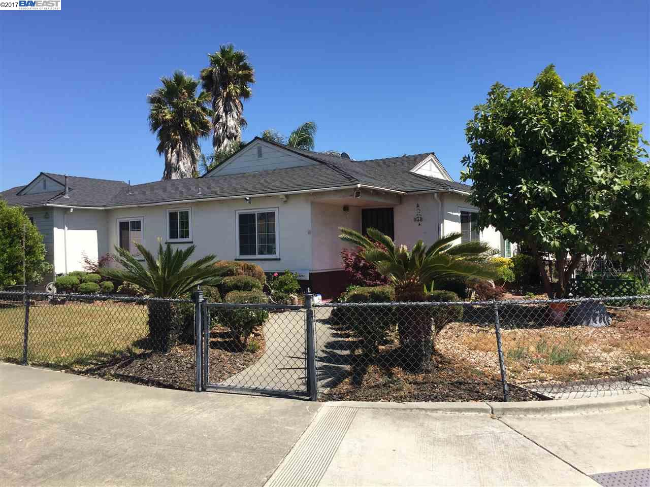 958 Pope Way | HAYWARD | 1543 | 94545