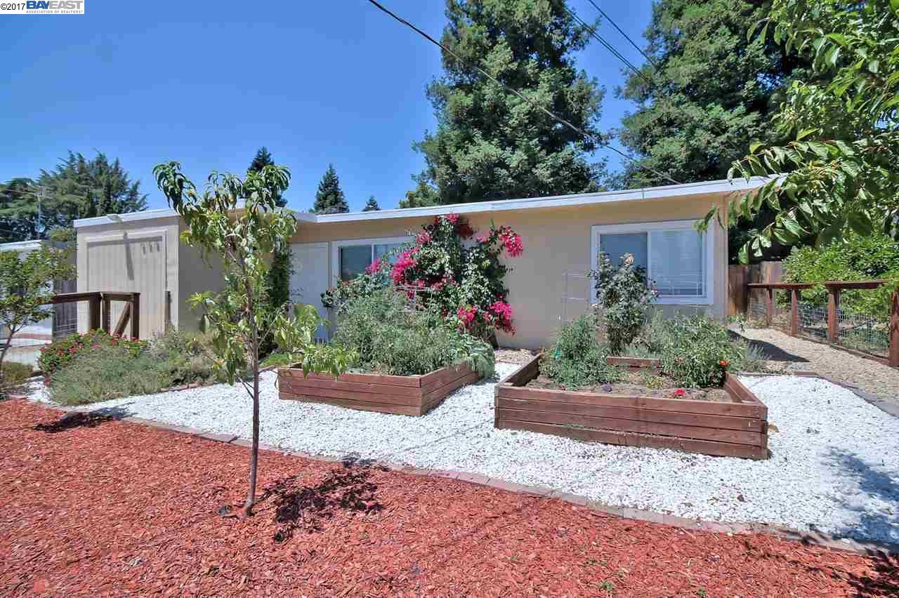 644 Leighton St, HAYWARD, CA 94544