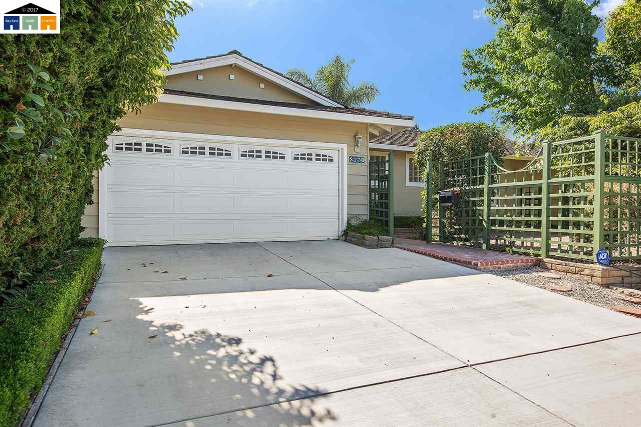 Additional photo for property listing at 2178 De Witt Court  Union City, Californie 94587 États-Unis
