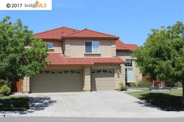 Single Family Home for Rent at 300 Rubicon Valley Court San Ramon, California 94582 United States