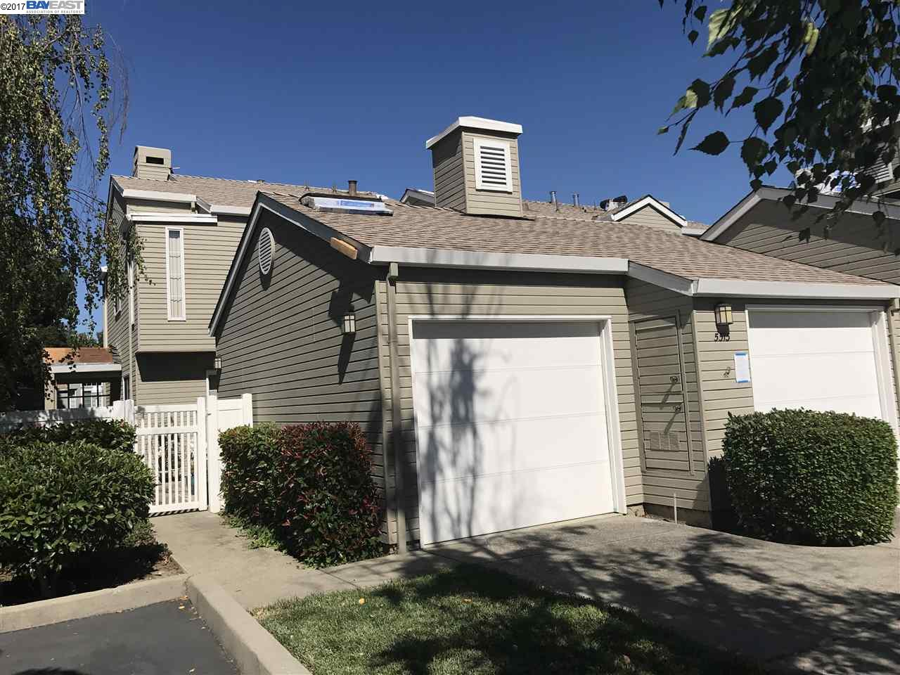 Additional photo for property listing at 5513 Baldwin Way  Pleasanton, Калифорния 94588 Соединенные Штаты