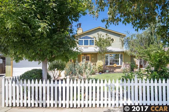 41855 Gifford St., FREMONT, CA 94538