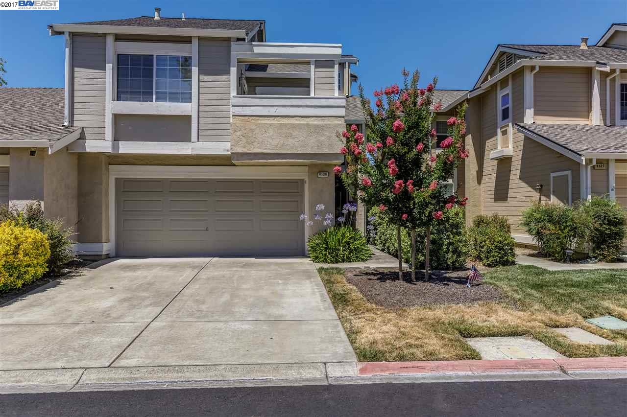 Additional photo for property listing at 4129 Moller Drive  Pleasanton, カリフォルニア 94566 アメリカ合衆国