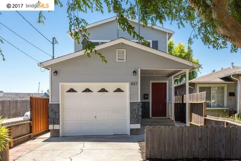 437 STEGE AVE, RICHMOND, CA 94804
