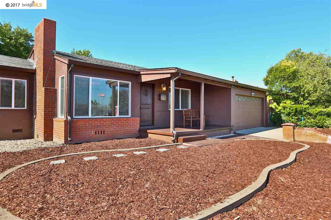 Additional photo for property listing at 521 Faria Street  Antioch, California 94509 United States