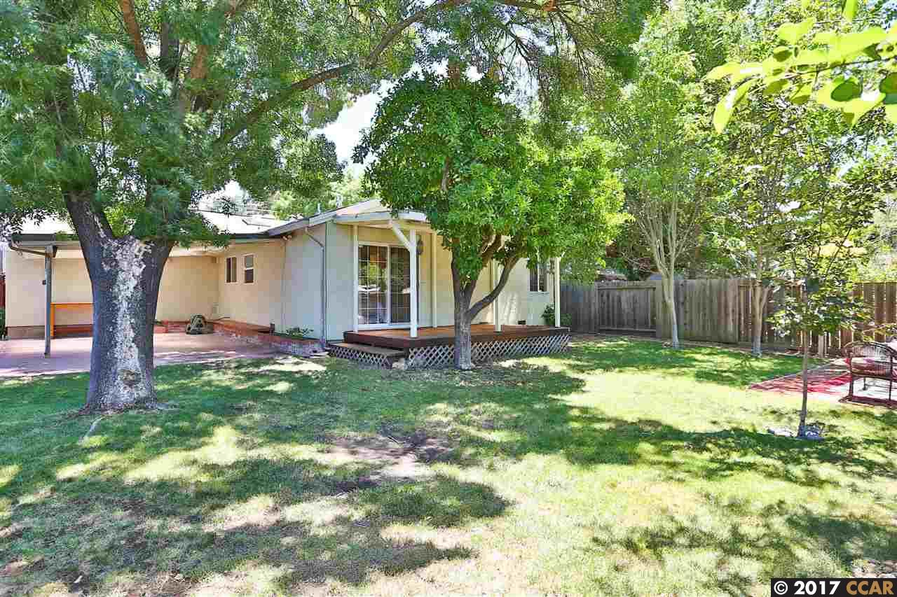 Additional photo for property listing at 821 Palmer Road  Walnut Creek, California 94596 Estados Unidos