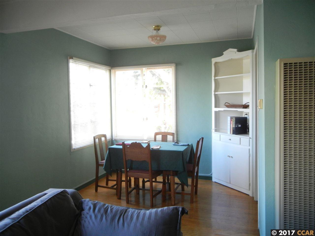 Additional photo for property listing at 1325 Sacramento Street  Berkeley, Californie 94702 États-Unis