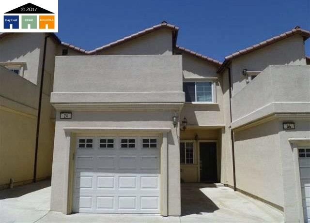 Townhouse for Sale at 24 Yasemin Court Pacheco, California 94553 United States