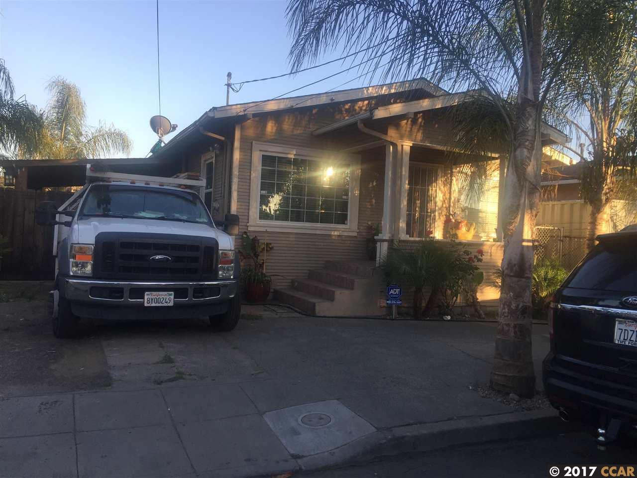 814 Moorpark Street, OAKLAND, CA 94603