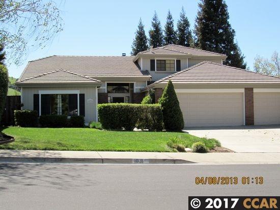 1031 Hill Meadow P, DANVILLE, CA 94526