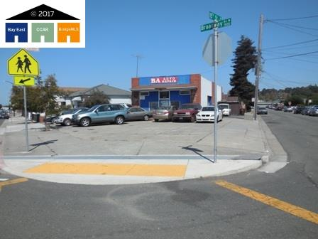 Multi-Family Home for Sale at 1441 Broadway Avenue San Pablo, California 94806 United States