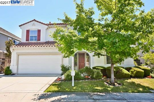 Single Family Home for Sale at 3726 Ferncroft Dublin, California 94568 United States