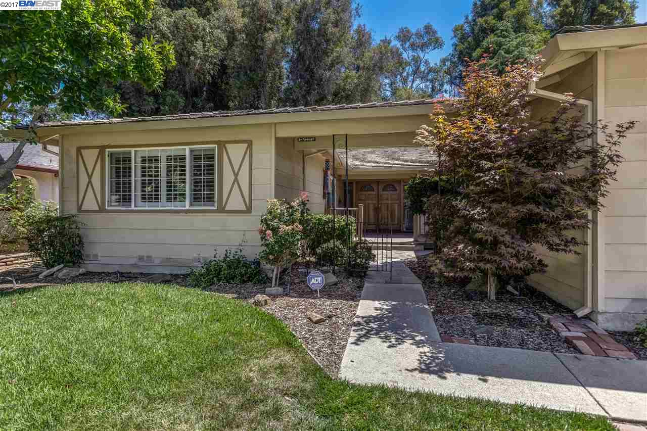 Additional photo for property listing at 7333 Tulipwood Circle  Pleasanton, California 94588 Estados Unidos