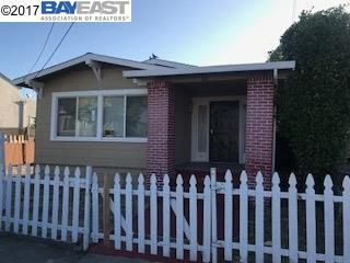 703 22ND ST, RICHMOND, CA 94801