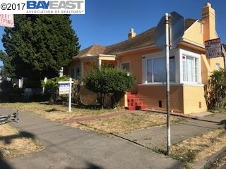 1502 BISSELL AVE, RICHMOND, CA 94801