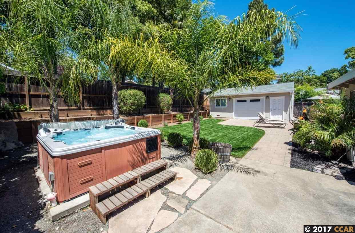 Additional photo for property listing at 418 MINTON COURT  Pleasant Hill, California 94523 United States