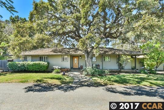 5824 Pine Hollow Rd, CLAYTON, CA 94517