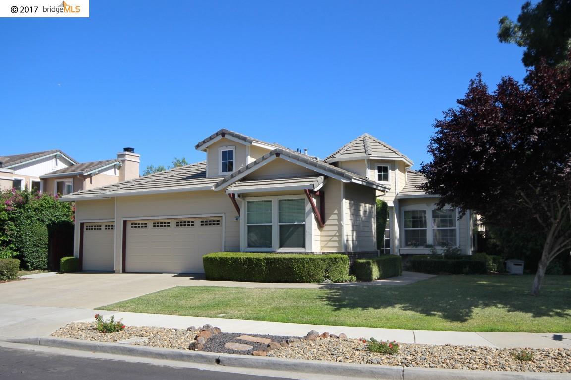 1421 LEGEND LN., BRENTWOOD, CA 94513