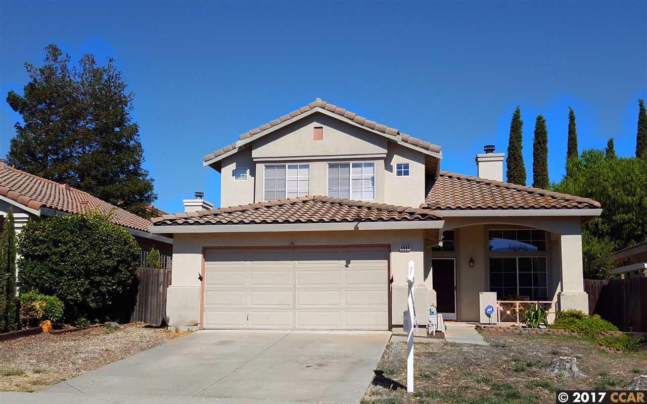 4984 Kushner Way, ANTIOCH, CA 94531