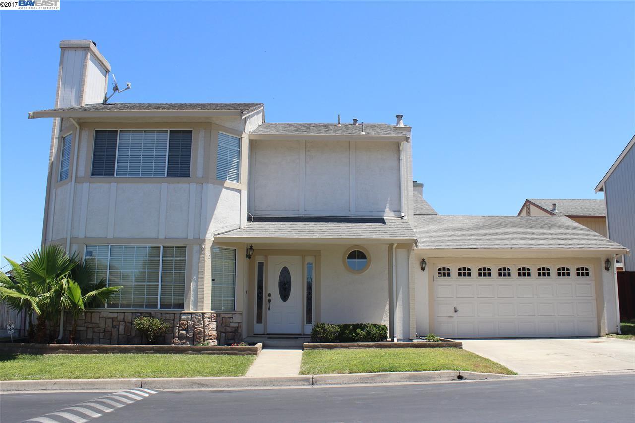 801 Oakwood Way, OAKLEY, CA 94561