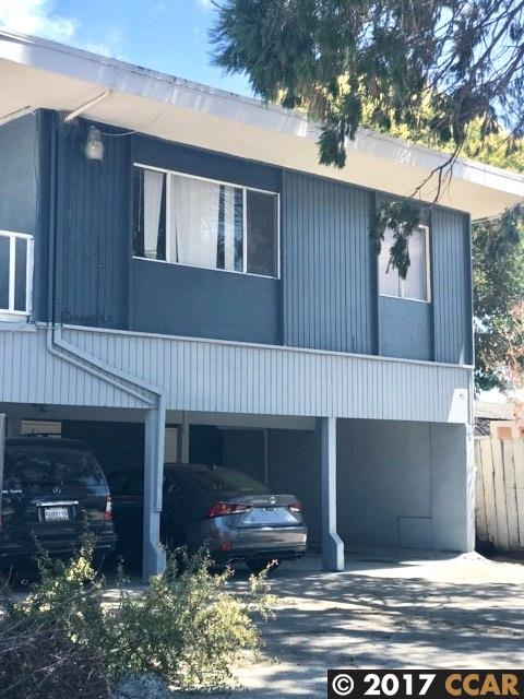 多戶家庭房屋 為 出售 在 1109 Broadway Avenue San Pablo, 加利福尼亞州 94806 美國