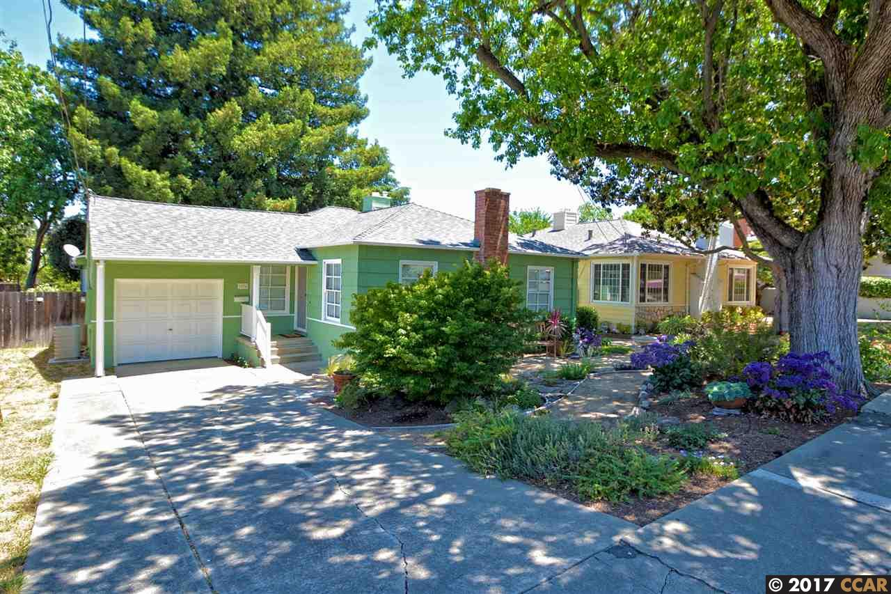 Additional photo for property listing at 1974 Altura Drive  Concord, California 94519 United States