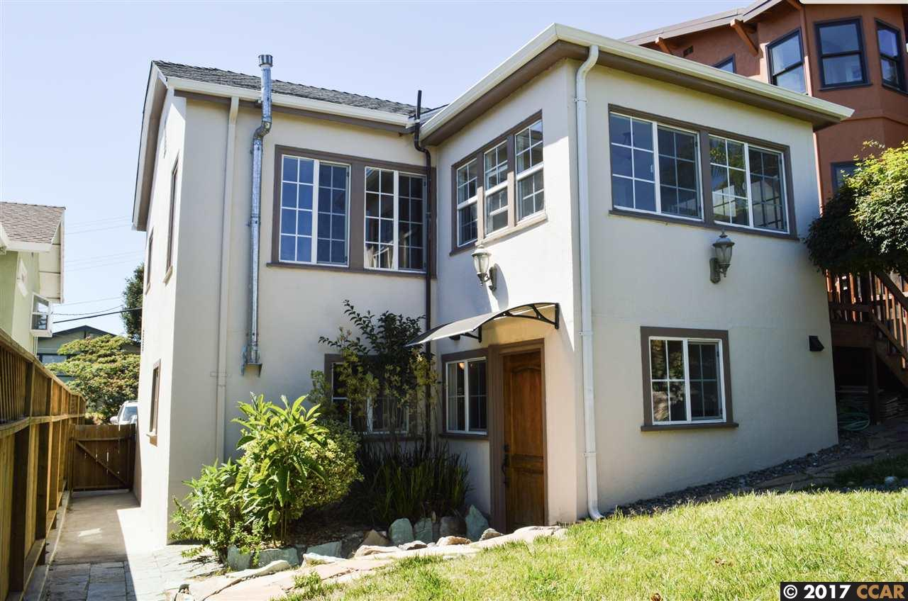 Additional photo for property listing at 520 Montclair Avenue  Oakland, カリフォルニア 94606 アメリカ合衆国