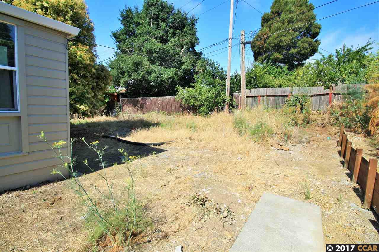 Additional photo for property listing at 125 Fairview Avenue  Vallejo, California 94589 Estados Unidos