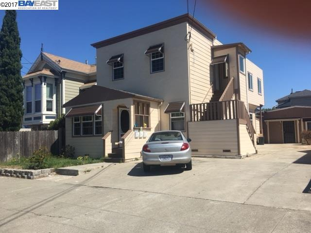 Multi-Family Home for Rent at 1440 16th Street Oakland, California 94607 United States
