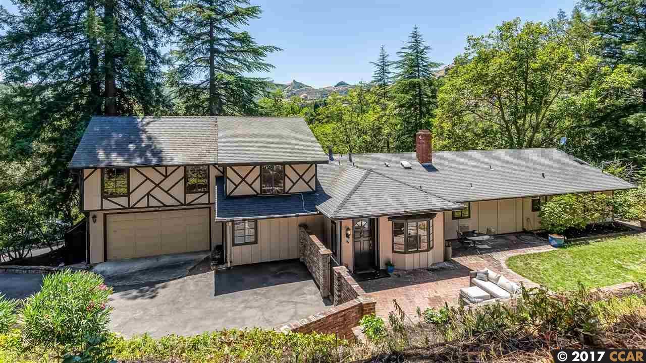 5 Estates Drive, ORINDA, CA 94563