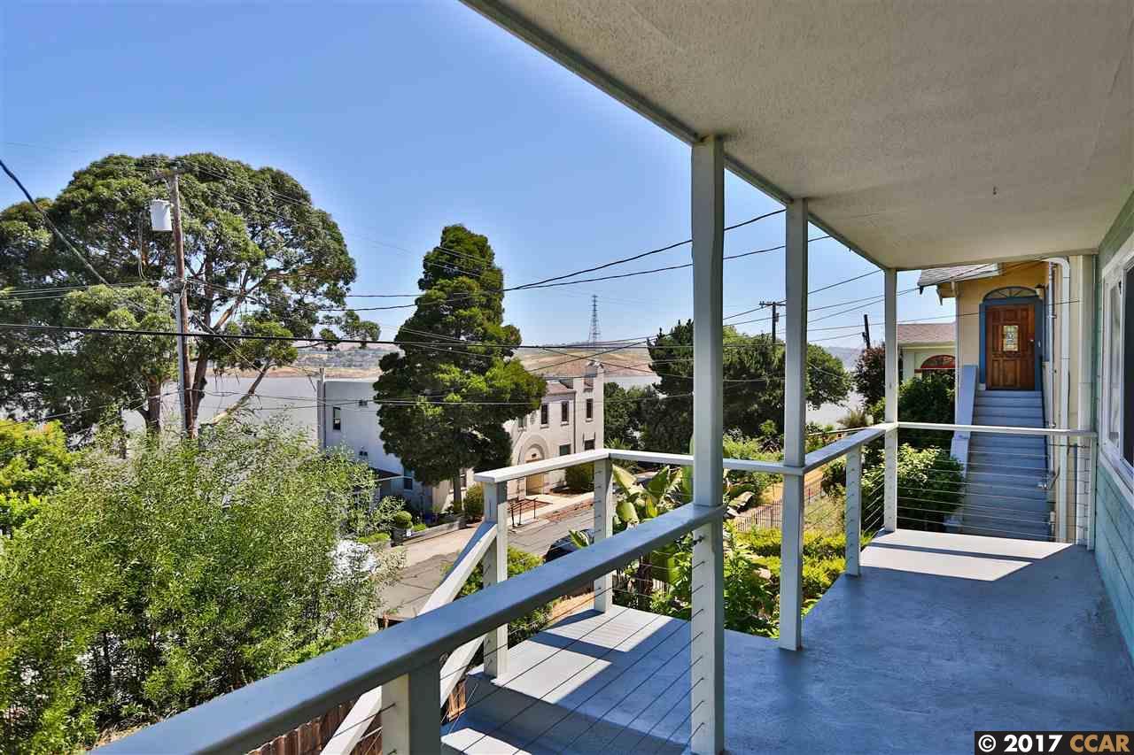 Additional photo for property listing at 375 Winslow Street 375 Winslow Street Crockett, California 94525 Estados Unidos