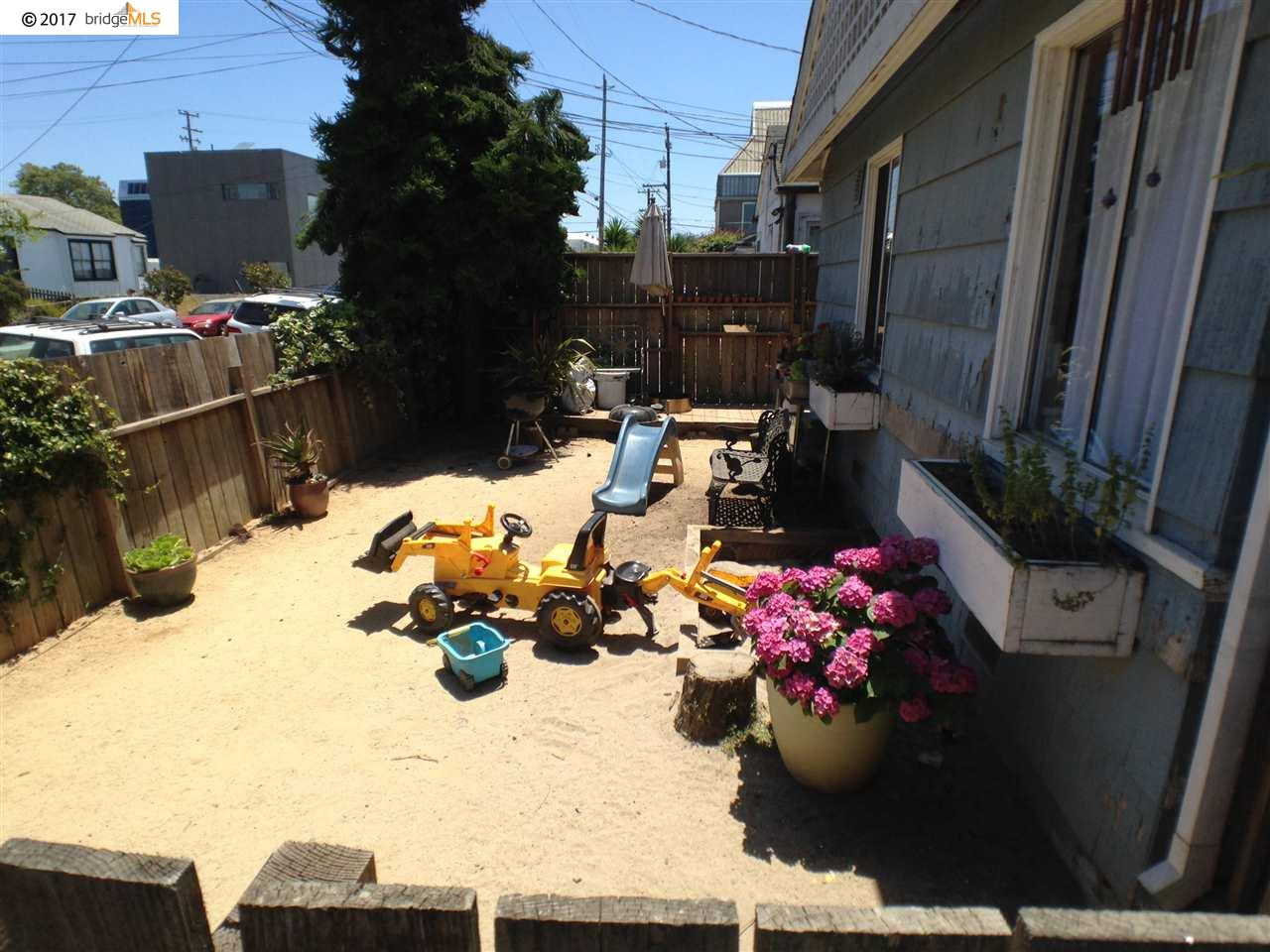 1418 5TH ST, BERKELEY, CA 94710  Photo