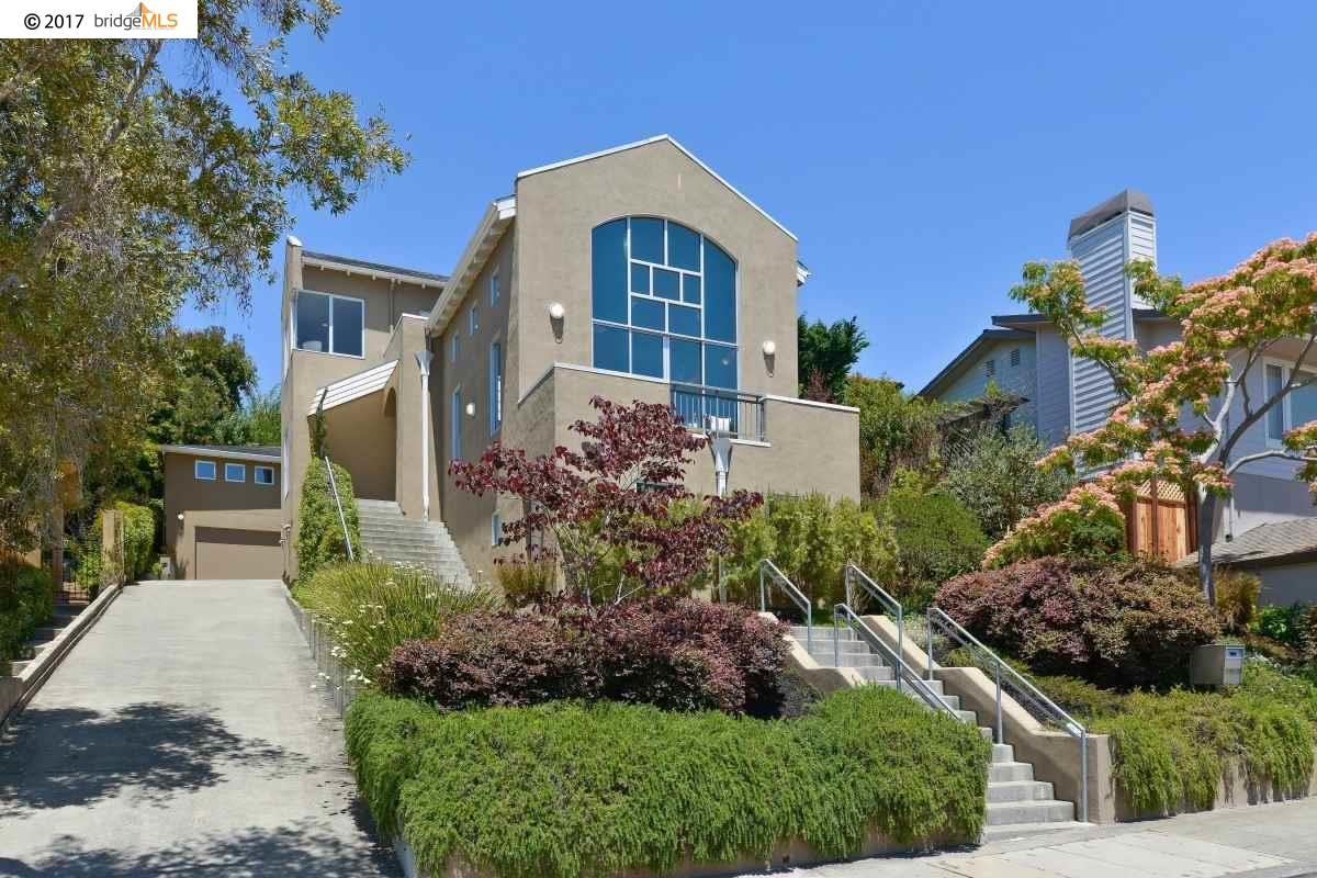 5272 Golden Gate Ave., OAKLAND, CA 94618
