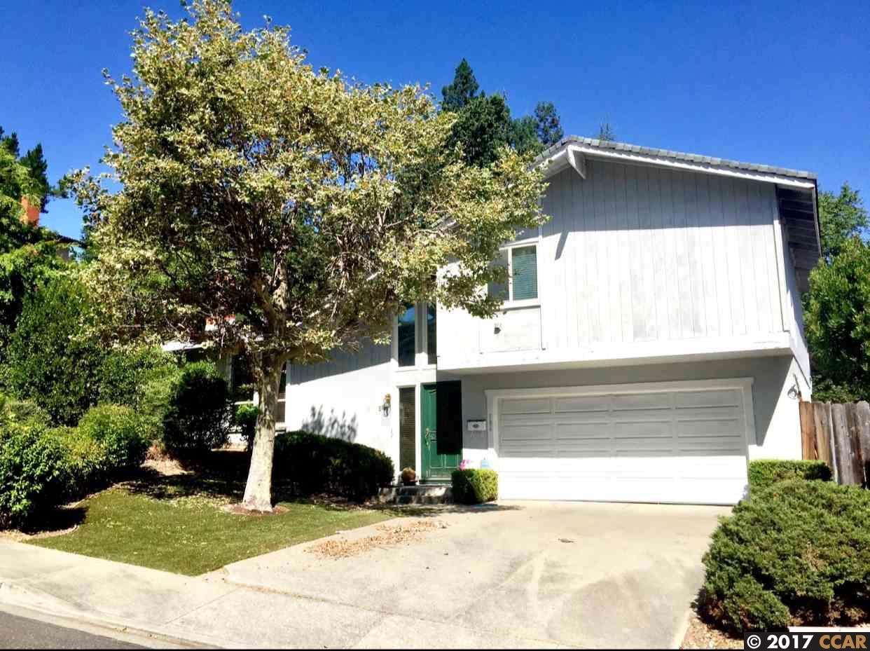 586 Aleta Place, PLEASANT HILL, CA 94523