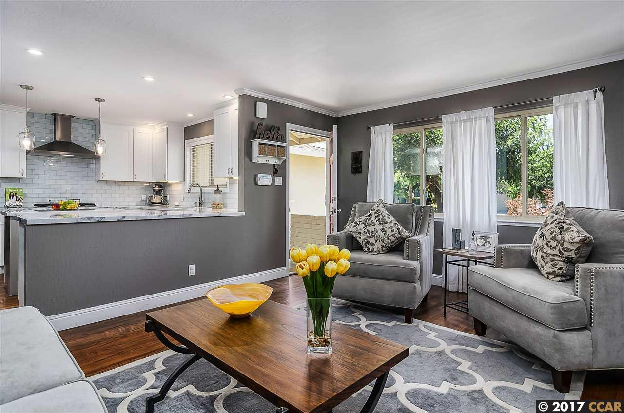 Additional photo for property listing at 920 Flint Avenue  Concord, Californie 94518 États-Unis