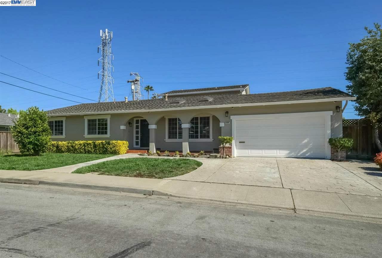 40695 Ladero St, FREMONT, CA 94539