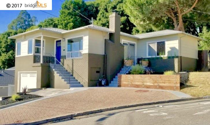 Additional photo for property listing at 7736 Outlook Avenue  Oakland, カリフォルニア 94605 アメリカ合衆国