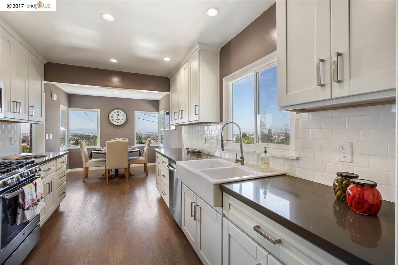 Additional photo for property listing at 7736 Outlook Avenue  Oakland, California 94605 Estados Unidos